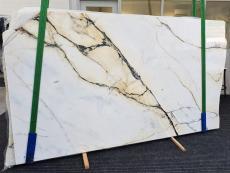 Fornitura lastre grezze lucide 2 cm in marmo naturale PAONAZZO EXTRA 1412. Dettaglio immagine fotografie