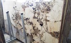Fornitura lastre grezze lucide 2 cm in granito naturale PATAGONIA A0382. Dettaglio immagine fotografie