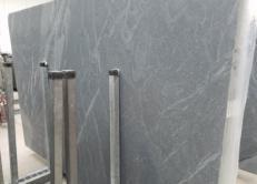 Fornitura lastre grezze levigate 3 cm in calcare naturale PIETRA DI CARDOSO 1105M. Dettaglio immagine fotografie