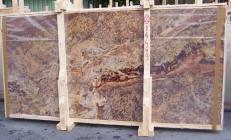 Fornitura lastre grezze lucide 2 cm in marmo naturale SARRANCOLIN E_14449no. Dettaglio immagine fotografie