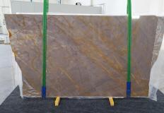 Fornitura lastre grezze lucide 2 cm in marmo naturale SIENA PORPORA 1199P. Dettaglio immagine fotografie