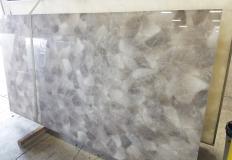 Fornitura lastre grezze lucide 2 cm in pietra semipreziosa naturale Smoky Quartz SM-QZ. Dettaglio immagine fotografie
