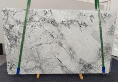 Fornitura lastre grezze lucide 2 cm in Dolomite naturale SUPER WHITE 1333. Dettaglio immagine fotografie