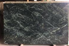Fornitura lastre grezze lucide 2 cm in marmo naturale TAIWAN GREEN TW 2504. Dettaglio immagine fotografie
