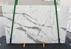STATUARIO EXTRA Suministro (Italia) de planchas pulidas en mármol natural 1249 , Slab #24