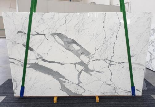 STATUARIO EXTRA Suministro (Italia) de planchas pulidas en mármol natural 1249 , Slab #32