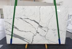 STATUARIO EXTRA Suministro (Italia) de planchas pulidas en mármol natural 1249 , Slab #48