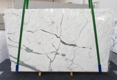 STATUARIO EXTRA Suministro (Italia) de planchas pulidas en mármol natural 1249 , Slab #58