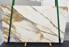 CALACATTA MACCHIAVECCHIA Supply (Italy) polished slabs 1272 , Slab #14 natural marble