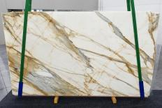 CALACATTA MACCHIAVECCHIA Supply (Italy) polished slabs 1272 , Slab #46 natural marble