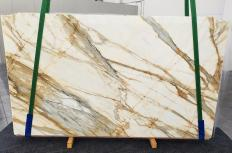 CALACATTA MACCHIAVECCHIA Supply (Italy) polished slabs 1272 , Slab #54 natural marble