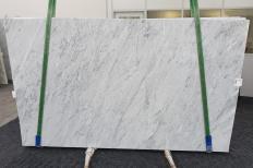CARRARA Fornitura (Italia) di lastre grezze lucide in marmo naturale 1240 , Slab #10