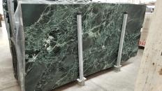 VERDE ALPI Suministro (Italia) de planchas pulidas en mármol natural 1566M , SL2CM