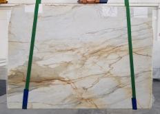 CALACATTA MACCHIAVECCHIA Supply (Italy) polished slabs 1231 , Slab #09 natural marble