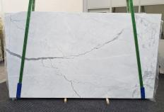 STATUARIETTO polished slabs 1290 , Slab #20 natural marble