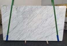 CALACATTA CARRARA Fourniture (Italie) d' dalles brillantes en marbre naturel 1295 , Slab #24