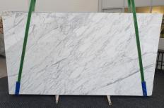 CALACATTA CARRARA Fourniture (Italie) d' dalles brillantes en marbre naturel 1295 , Slab #18