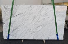 CALACATTA CARRARA Fourniture (Italie) d' dalles brillantes en marbre naturel 1295 , Slab #12