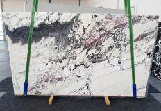 BRECCIA CAPRAIA Fornitura (Italia) di lastre grezze lucide in marmo naturale 1283 , Slab #09