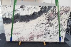 BRECCIA CAPRAIA Fornitura (Italia) di lastre grezze lucide in marmo naturale 1283 , Slab #41