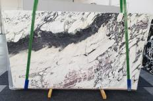 BRECCIA CAPRAIA Fornitura (Italia) di lastre grezze lucide in marmo naturale 1283 , Slab #49