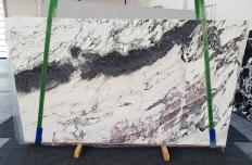 BRECCIA CAPRAIA Fornitura (Italia) di lastre grezze lucide in marmo naturale 1283 , Slab #57