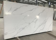 POMPEI Supply (Vietnam) polished slabs AA2021P , SL3CM artificial aglo quartz