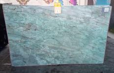EMERALD GREEN Supply (Italy) polished slabs Z0209 , Slab #01 natural quartzite