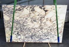 CALACATTA VIOLA Fourniture (Italie) d' dalles brillantes en marbre naturel 1291 , Slab #34