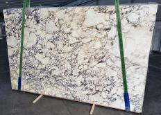 CALACATTA VIOLA Fourniture (Italie) d' dalles brillantes en marbre naturel 1291 , Slab #18