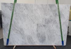 TRAMBISERA Fornitura (Italia) di lastre grezze lucide in marmo naturale 12931 , Bnd03-Slb24