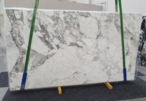 CALACATTA VAGLI Fornitura (Italia) di lastre grezze lucide in marmo naturale 1300 , Slab #24