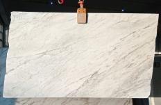 CALACATTA ARNI Fornitura (Italia) di lastre grezze lucide in marmo naturale Z0175 , Slab #50