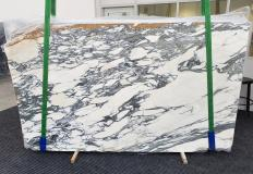 ARABESCATO CORCHIA Supply (Italy) polished slabs 1323 , Slab #02 natural marble