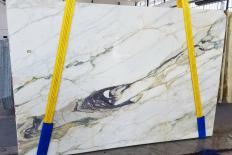 CALACATTA FIORITO Suministro (Italia) de planchas al corte en mármol natural U0433 , Slab #08
