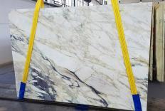 CALACATTA FIORITO Suministro (Italia) de planchas al corte en mármol natural U0433 , Slab #34