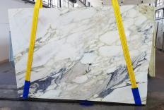 CALACATTA FIORITO Suministro (Italia) de planchas al corte en mármol natural U0433 , Slab #42