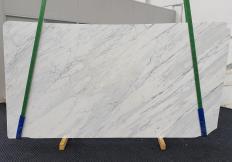 CALACATTA CARRARA Suministro (Italia) de planchas mates en mármol natural 1313 , Slab #11