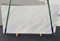 CALACATTA CARRARA Suministro (Italia) de planchas mates en mármol natural 1313 , Slab #27