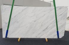 CALACATTA CARRARA Suministro (Italia) de planchas mates en mármol natural 1313 , Slab #43