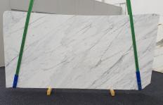 CALACATTA CARRARA Suministro (Italia) de planchas mates en mármol natural 1313 , Slab #51