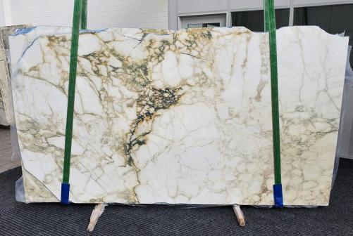 PAONAZZO VAGLI Supply (Italy) polished slabs 1363 , Slab #61 natural marble