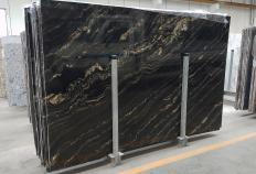 TROPICAL STORM Supply (Italy) polished slabs 1537G , SL2CM natural quartzite
