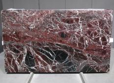 ROSSO LEVANTO Fornitura (Italia) di lastre grezze lucide in marmo naturale 1712M , SL2CM