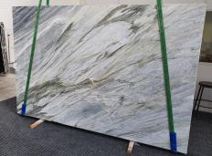 Manhattan Grey Fornitura (Italia) di lastre grezze lucide in marmo naturale 1357 , Slab #43