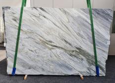 Manhattan Grey Fornitura (Italia) di lastre grezze lucide in marmo naturale 1357 , Slab #52