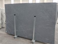 PIETRA DI CARDOSO geschliffene Unmaßplatten 1338 aus Natur Kalkstein , SL3CM: Lieferung, Italien