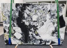 AMAZONIA Fornitura (Italia) di lastre grezze lucide in marmo naturale 1386 , Slab #71