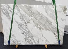 CALACATTA Supply (Italy) polished slabs 1344 , Slab #33 natural marble