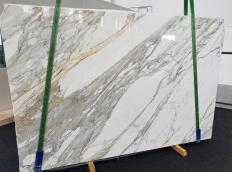 CALACATTA Supply (Italy) polished slabs 1344 , A - slab #05 natural marble